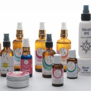 Kolekcija Aromatherapy